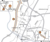 Connections 2025 proposed route changes and other need-to-know transportation updates this month