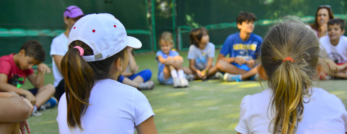 How to choose the right summer camp for children