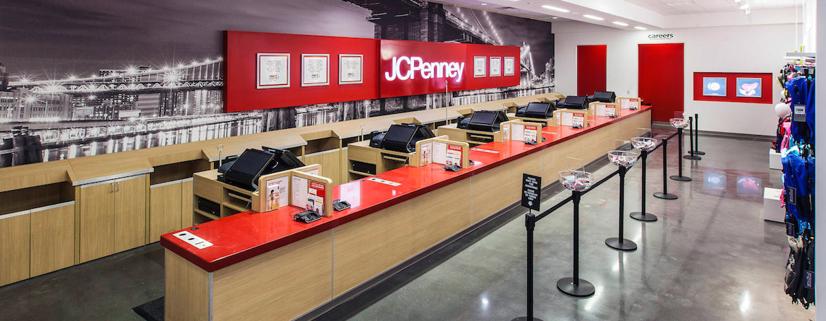 J.C. Penney Co. will close 138 stores.