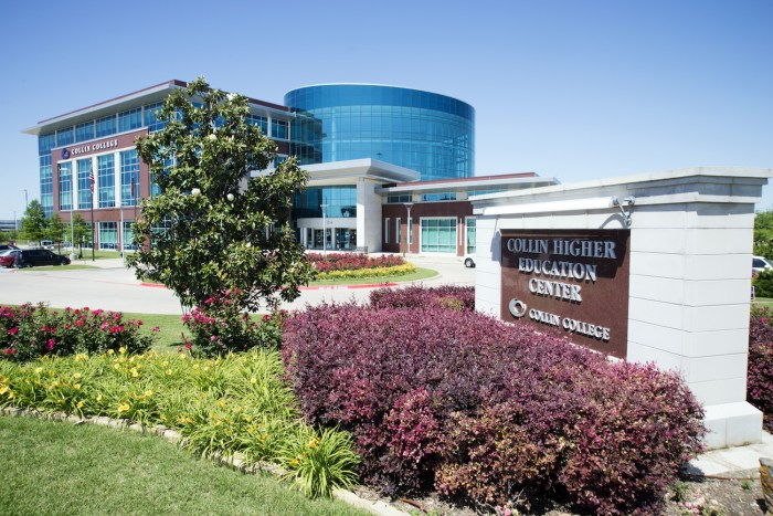 Five local chambers of commerce have supported Collin College's bond proposition.