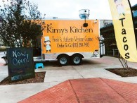 New Food truck, Kimy's Kitchen, fills void for authentic Mexican cuisine