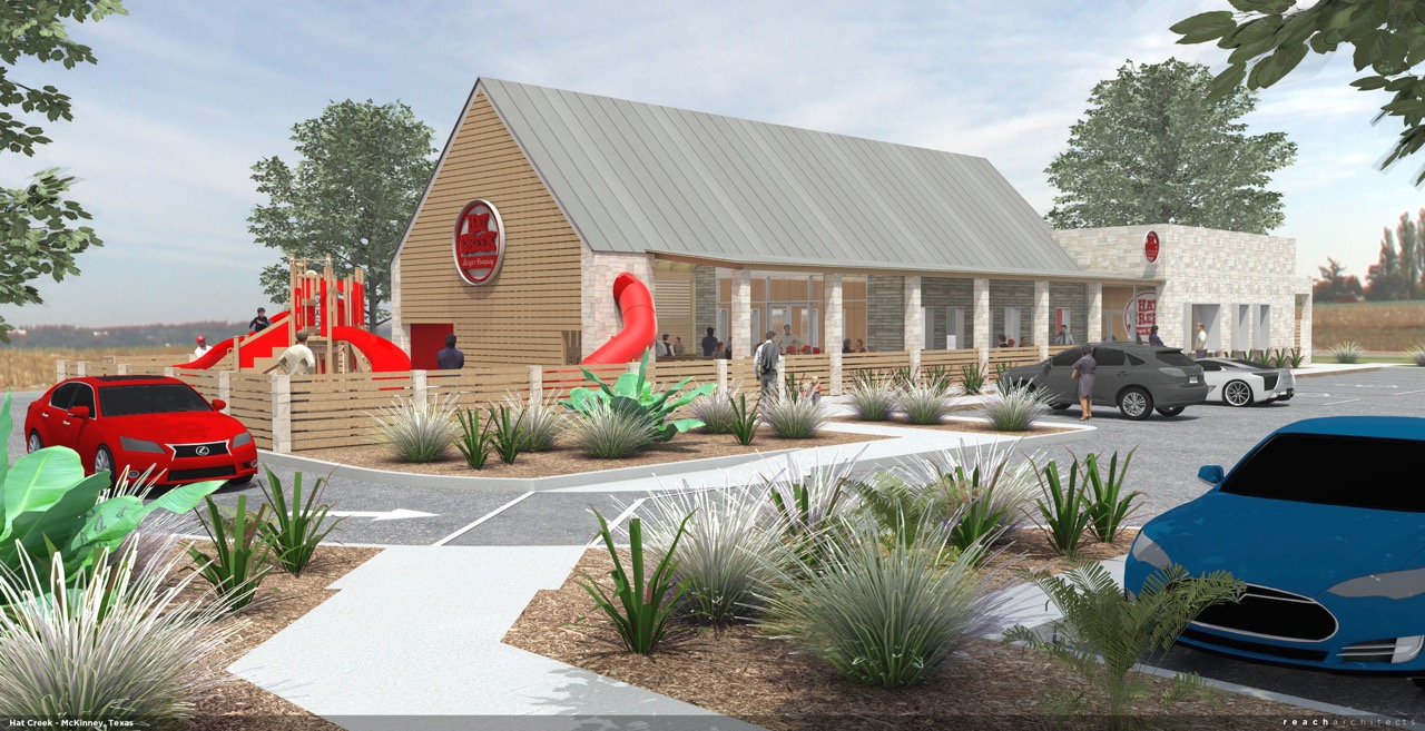 Hat Creek Burger Company Opening Near Cabela S In Buda This Fall Community Impact