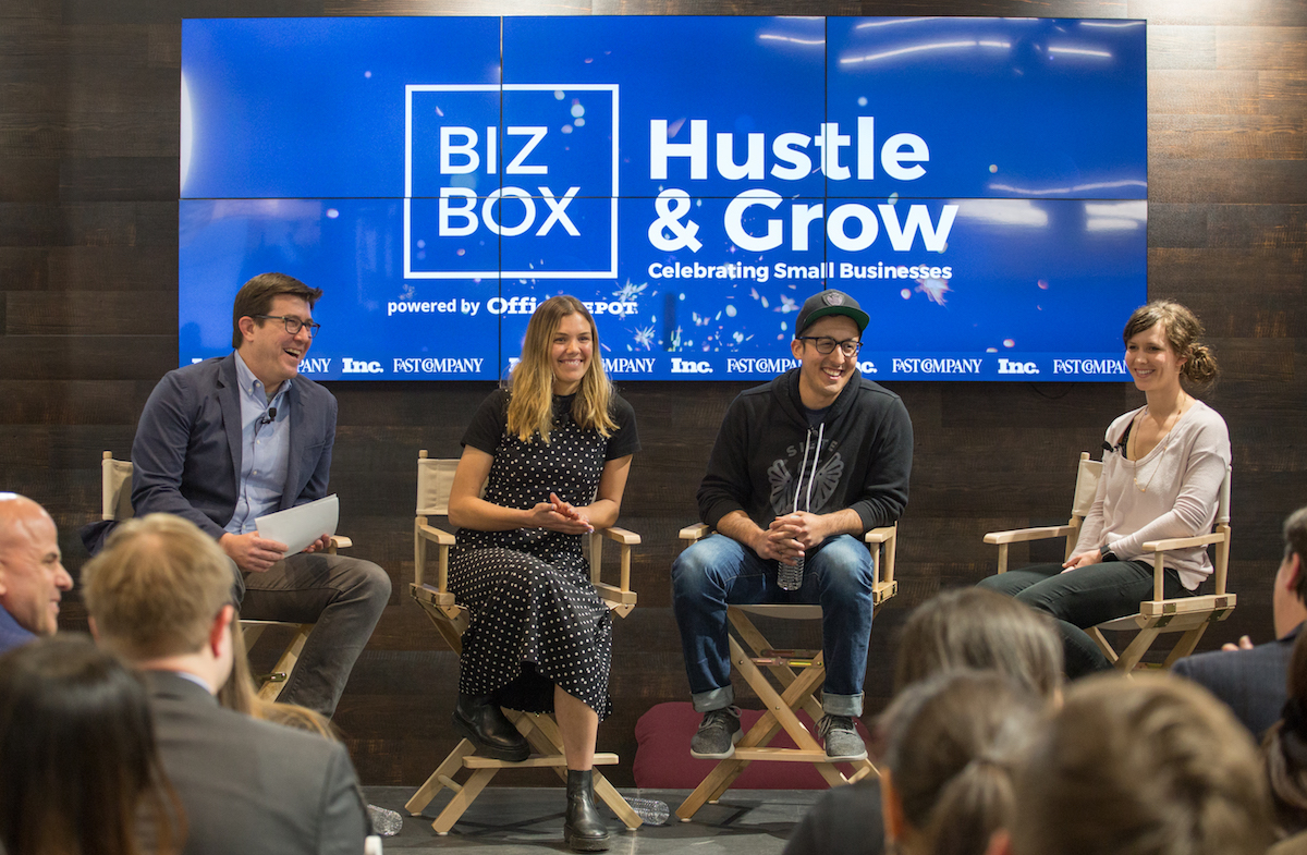 Office Depot Pivots With Launch Of Bizbox In Austin Community Impact Newspaper