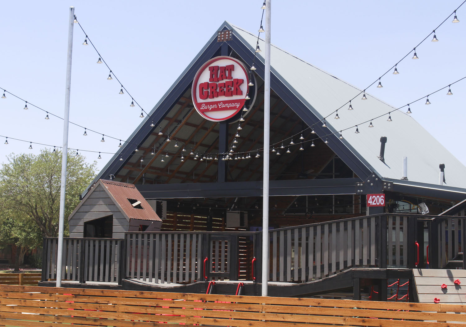 Hat Creek Burger Company Now Open In San Marcos Community Impact