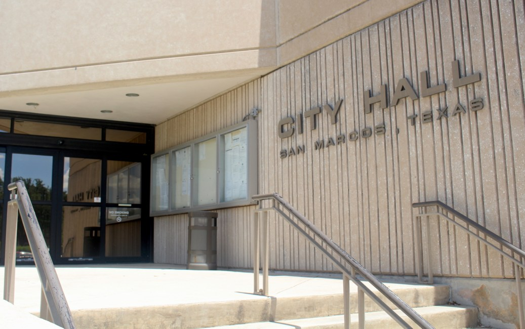 San Marcos Community Partnership Committee will meet again Nov. 9.
