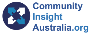 Community Insight Australia, Data, social purpose organisations, social enterprise
