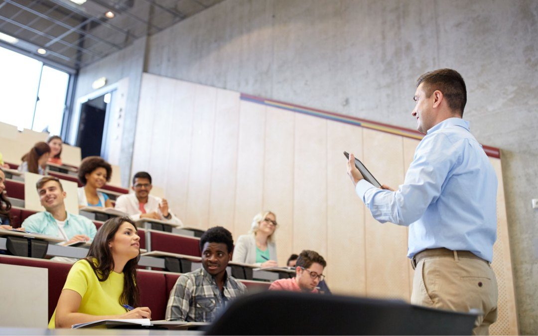 COVID-19 Saliva Testing Offers New Hope for In-Person Learning at Colleges and Universities