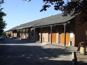 SC Main Hall