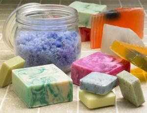 soap cost