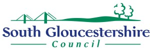 South Glos Council logo