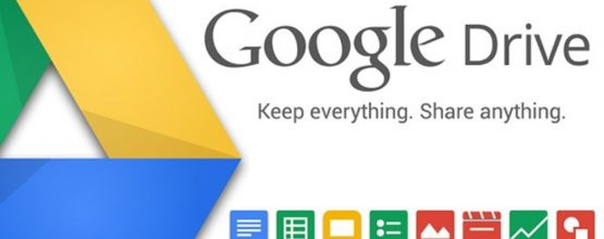 Google Drive Training
