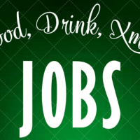 Hundreds of vacancies on offer at Food, Drink, Xmas Jobs Fair