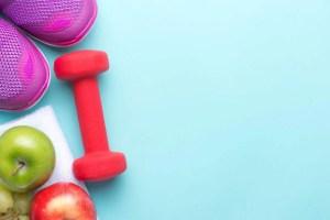 health weights