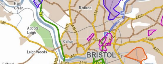 Communities across Bristol
