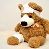 New paediatric first aid course – Brentry
