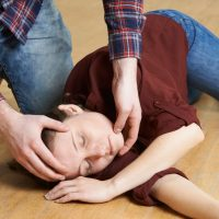 FREE first aid course