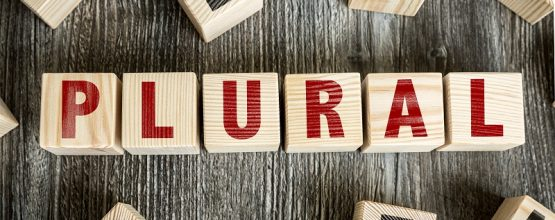 How to spell plurals