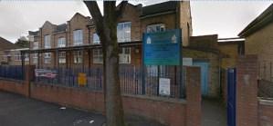 Upper Horfield Community School