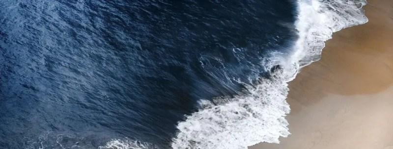 blue ocean e
