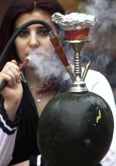 hookah-is-the-new-cigarette-for-high-school-seniors