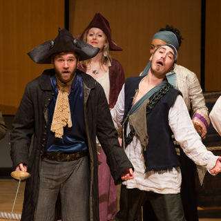 pirates 002 - Win tickets to an LMU performance of your choice!