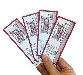 tickets1 2 - Season Tickets Anyone?