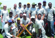 Starlite Cricket Club keeps tradition alive in South Florida