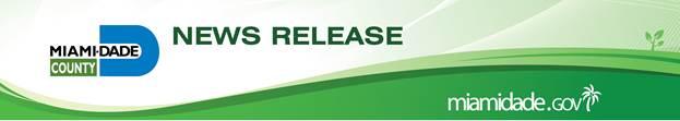 Miami Dade News Release