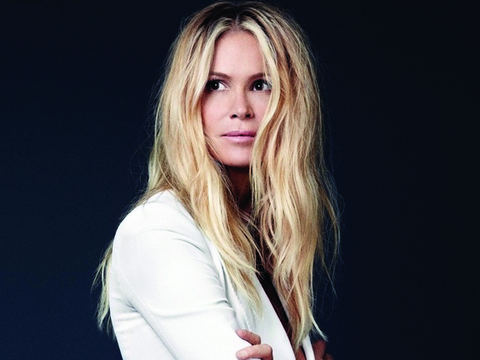 Elle Macpherson to emcee Power of the Purse 2015