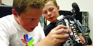 Fun camps slated for kids at the Gardens this summer