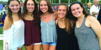 Westminster Christian celebrates new school year with picnic and fireworks