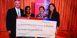 Bank of America Foundation gives $1.7M to Miami nonprofits in 2015