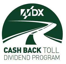 Dividend Program Logo - Small
