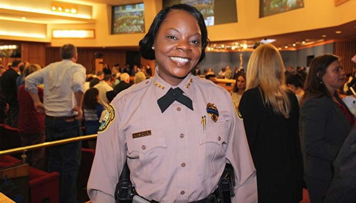 Miami-Dade welcomes new assistant director for MDPD