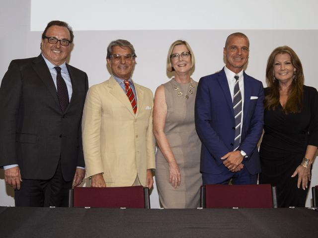 Miami Dade College Wolfson conducts fashion entrepreneurship symposium
