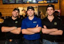 South Florida brothers partner in business to open Doral's first BurgerFi