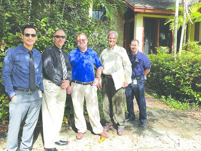 Miami-Dade Fire Rescue will cover Palmetto Bay, Cutler Bay