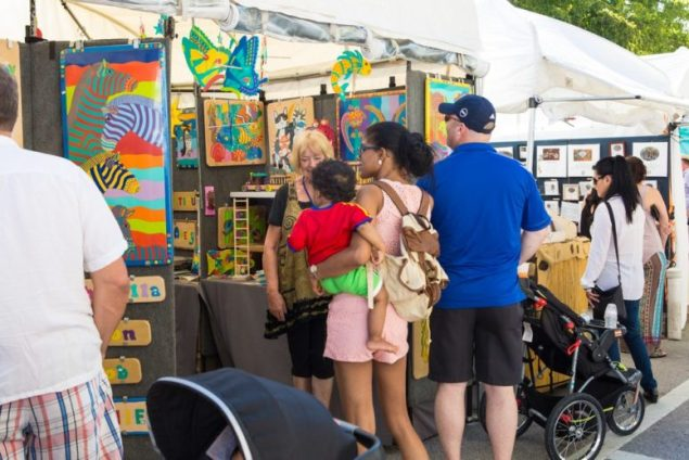 Annual South Miami Rotary Art Festival returns on Feb. 24-25