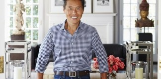 Meet Trading Spaces star at the Miami Home Show