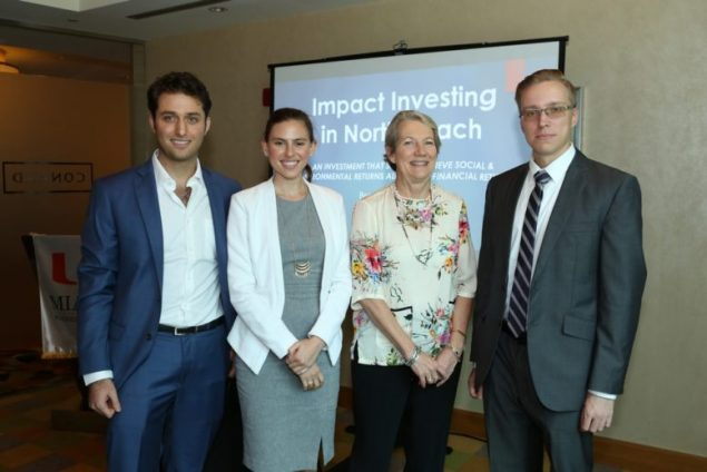 UM students take first place in Real Estate Impact Investing competition