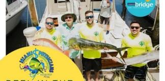 31st annual Miami Physicians Fishing Tournament to benefit Miami Bridge