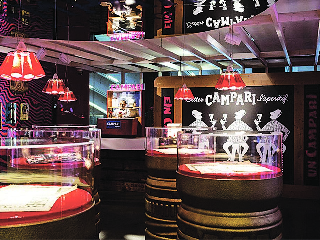 What Campari gets right: The creativity, artistry and poetry behind branding