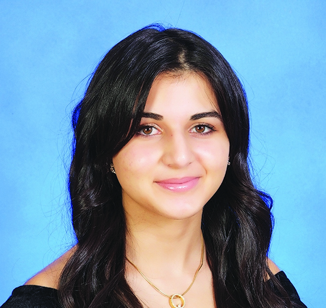 Positive Peple in Pinecrest - Kiran Masroor