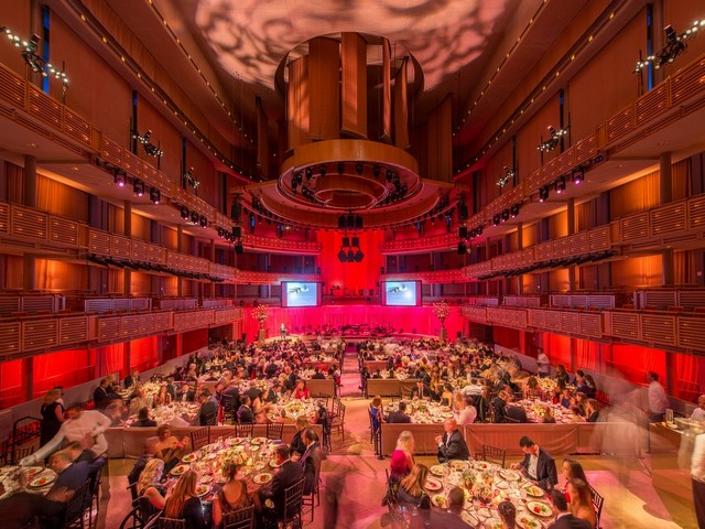 Arsht Center Gala to honor Carnival Corporation CEO