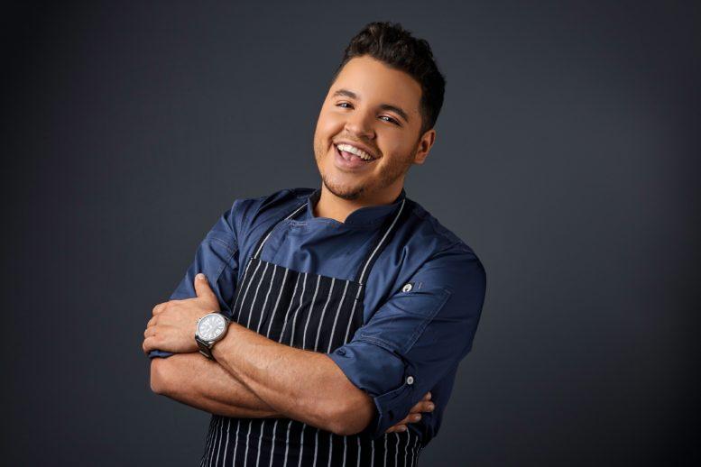El nuevo libro de cocina del chef Chris Valdés de Miami es un tributo a sus raíces cubanas