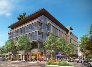 One Cocowalk signs international coworking operator, Spaces, as project's anchor tenant