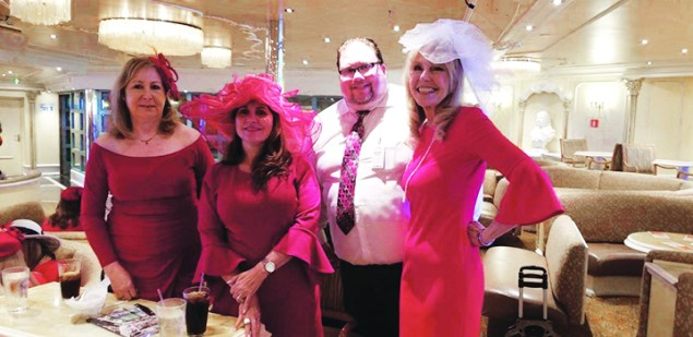 Heart month events and festivals abound