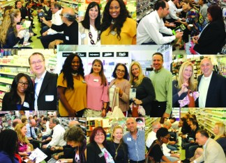 Locatel hosts the best one-on-one networking in town