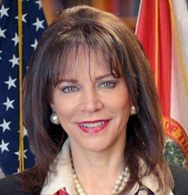Katherine Fernandez Rundle to receive Trish Bell Lifetime Achievement Award