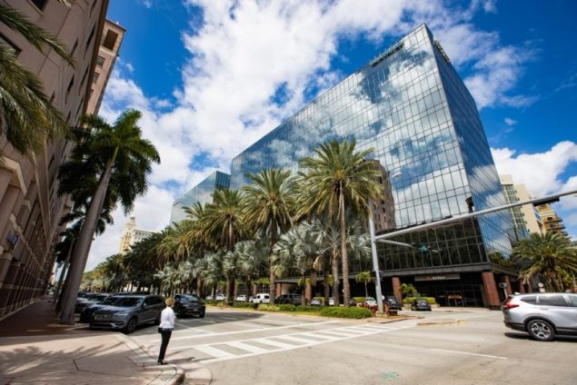 Coral Gables among top U.S. cities to start a small business